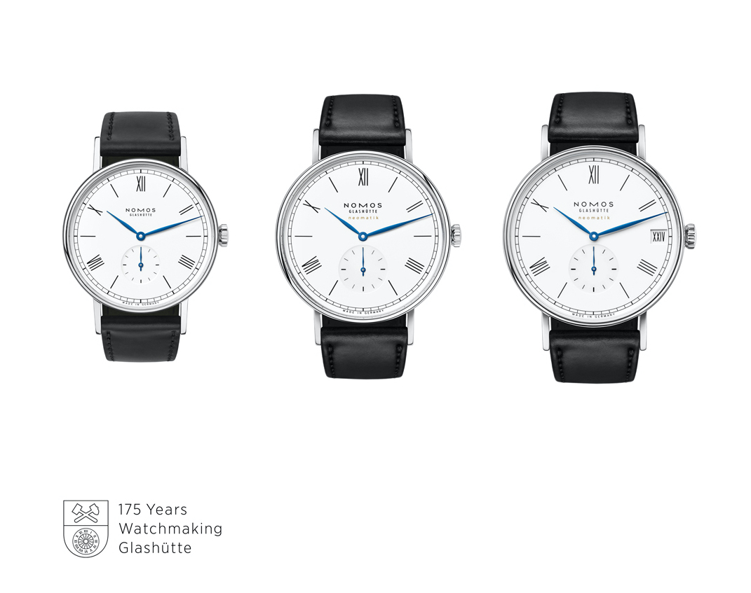 01_NOMOS_Ludwig_175_Years_Watchmaking_Glashuette