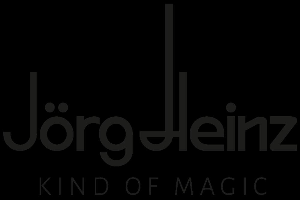 Jörg Heinz Logo