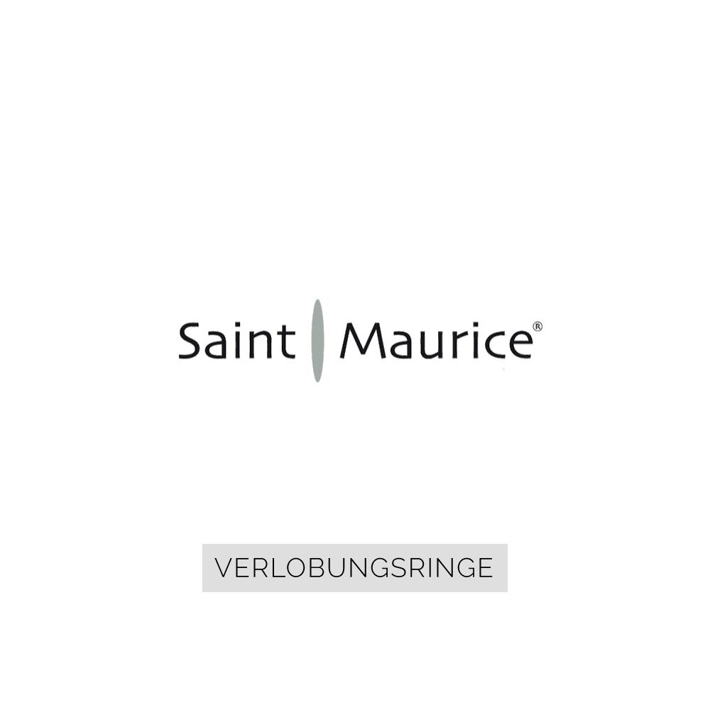 saint maurice logo verlobungsringe